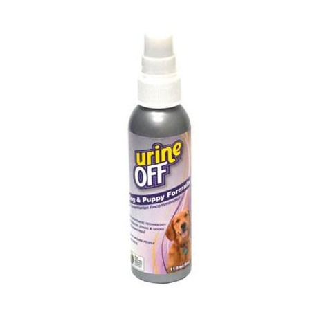 Urine Off Dog & Puppy 4 oz - Envío Gratuito