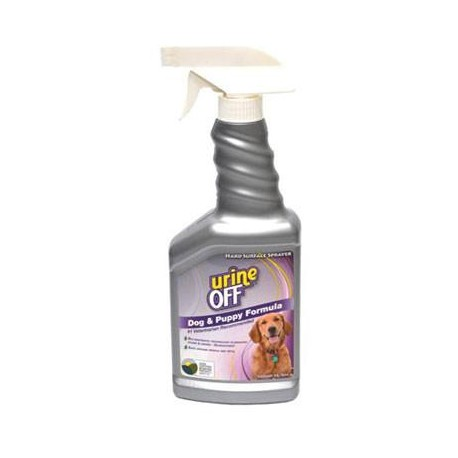 Urine Off Dog & Puppy 500 ml - Envío Gratuito