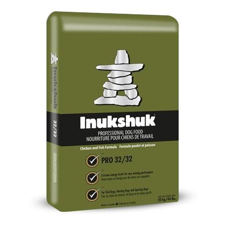 InukShuk 32/32 - Envío Gratuito