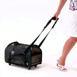Wheeled Comfort Carrier