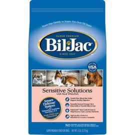 Sensitive Solutions: White Fish Por: Bil-Jac