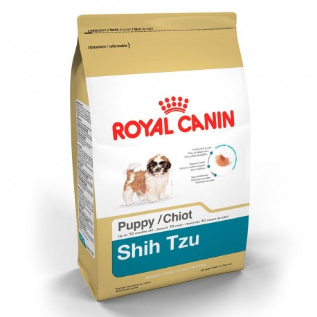 Shih Tzu Puppy - Envío Gratuito