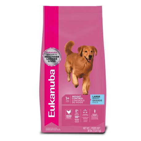 Adult Weight Control Large Breed - Envío Gratuito