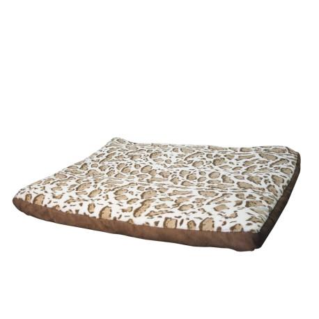 Colchoneta África Animal Print - Envío Gratuito