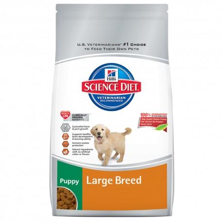 Puppy Large Breed - Envío Gratuito