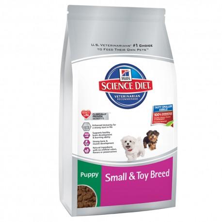 Puppy Small & Toy - Envío Gratuito