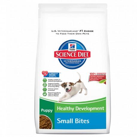 Puppy Small Bites - Envío Gratuito
