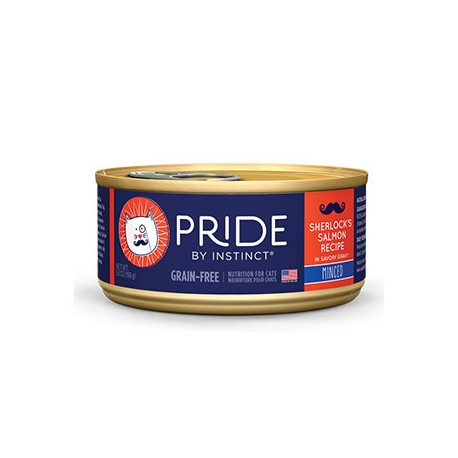 Pride Sherlock Salmón - Envío Gratuito
