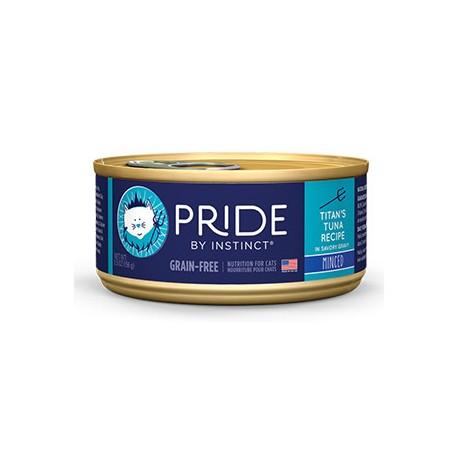 Pride Titan Atún - Envío Gratuito