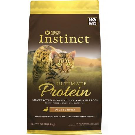 Ultimate Protein Pato 5 lb - Envío Gratuito