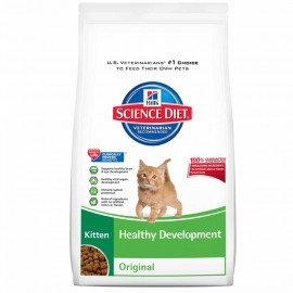 Kitten Healthy Development - Envío Gratuito