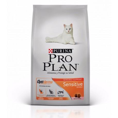 Pro Plan® Sensitive Optiderma® - Envío Gratuito