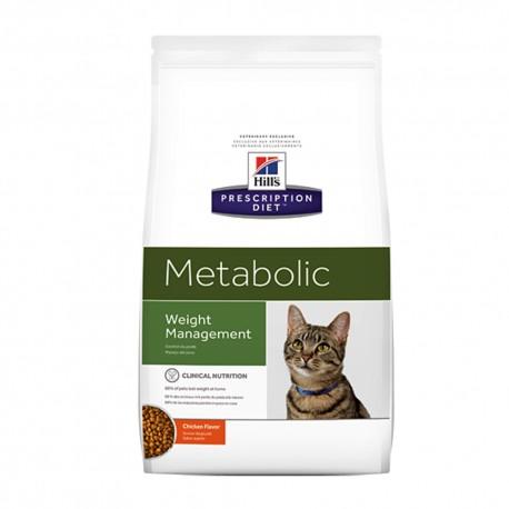 Feline Metabolic - Envío Gratuito