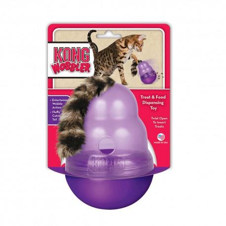 Cat Wobbler - Envío Gratuito