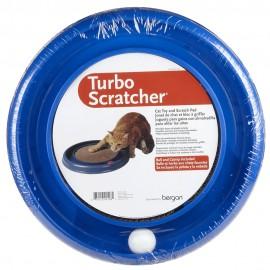 Turbo Scratcher