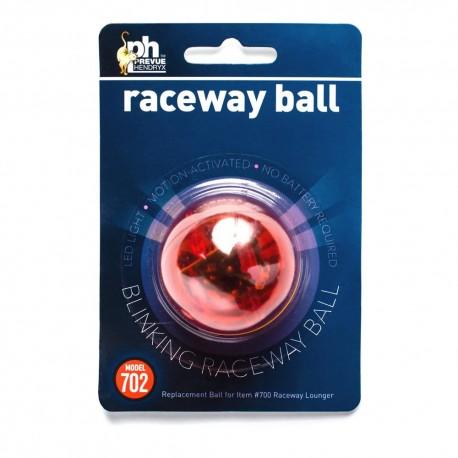 Pelota LED Raceway Lounger Blinker Ball - Envío Gratuito