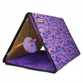 Triangle Play Mat