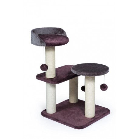 Torre para Gato Kitty Play Place - Envío Gratuito