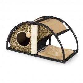 Catville Condo Leopardo
