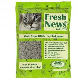 Arena para Gato Fresh News - Envío Gratuito
