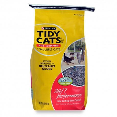 Arena Tidy Cats - Envío Gratuito