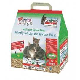 OUTLET: Arena Cat's Best 40 lts