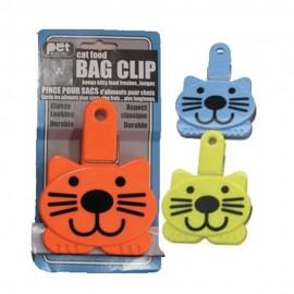 Clip Bolsa de Gatos - Envío Gratuito