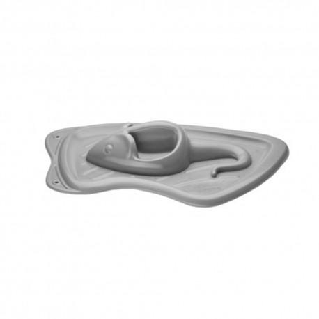 TG Bowl Raton Stone Grey - Envío Gratuito