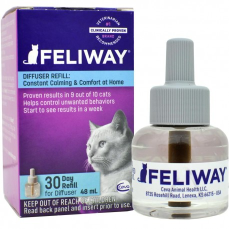 Repuesto de Feliway Classic - Envío Gratuito