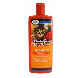 Shampoo para Gatito Sin Lágrimas - Envío Gratuito