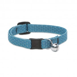 """Collar con Cascabel 1/2"""" Tropical Sea"""
