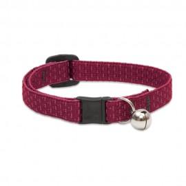 """Collar con Cascabel 1/2"""" Berry"""