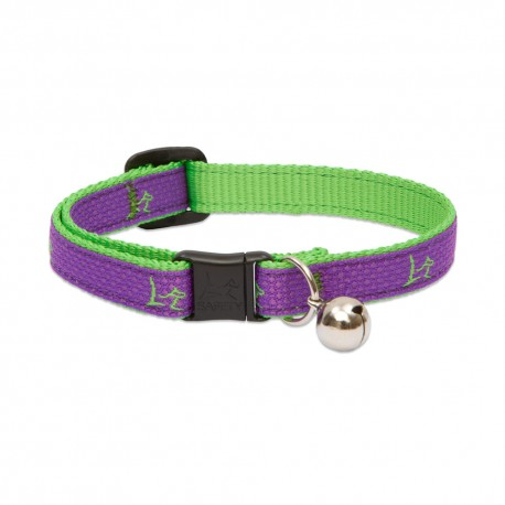"""Collar con Cascabel 1/2"""" Hampton Purple - Envío Gratuito"""