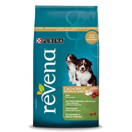 Revena® Cachorros Razas Medianas y Grandes - Envío Gratuito
