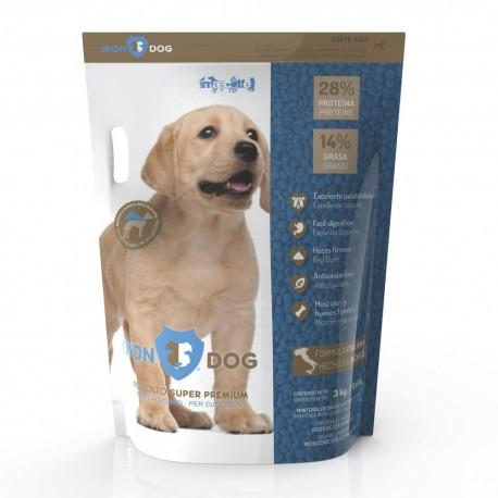 Iron Dog Cachorro - Envío Gratuito