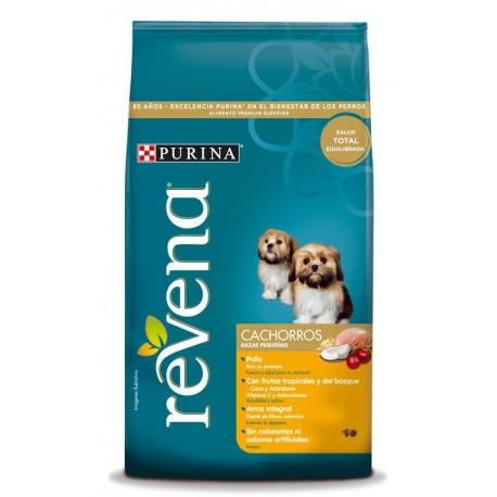 Revena® Cachorros Razas Pequeñas - Envío Gratuito