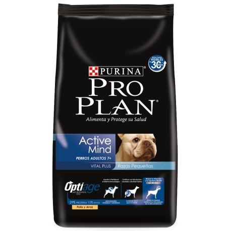 Pro Plan® Active Mind Razas Pequeñas - Envío Gratuito