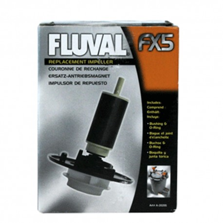 Propela para Filtro FX5 - Envío Gratuito