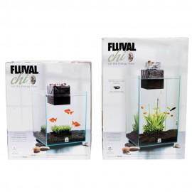Kit Acuario Fluval Chi - Envío Gratuito