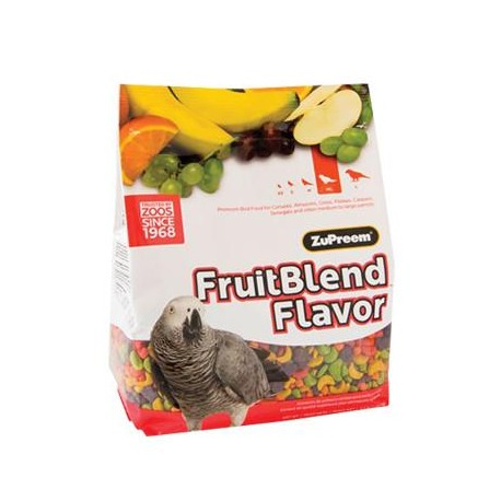FruitBlend ML Loro y Conuro - Envío Gratuito