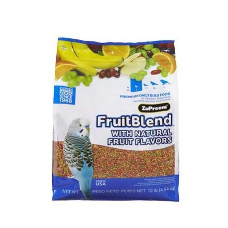 FruitBlend S Periquito Australiano - Envío Gratuito