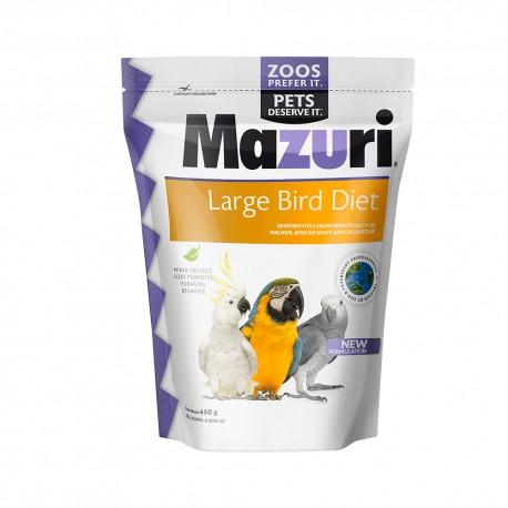 Mazuri Mantenimiento Aves Grandes - Envío Gratuito