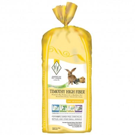 Pasto Timothy Gold Alto en Fibra - Envío Gratuito