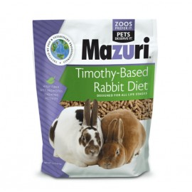 Mazuri Conejo - Envío Gratuito