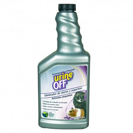 Urine Off Pequeños Animales Fórmula - Envío Gratuito
