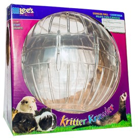 Esfera para Hamsters Transparente - XG