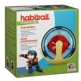 Habitrail Playground Rueda