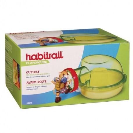 Habitrail Playground Puesto - Envío Gratuito