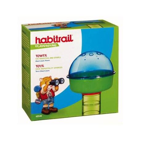 Habitrail Playground Torre - Envío Gratuito
