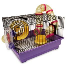 Jaula San Diego I Para Hamster